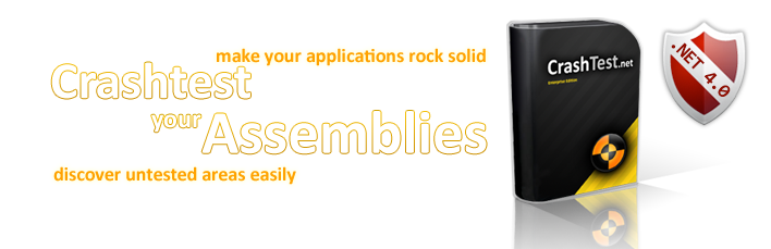 Crashtest your Assemblies